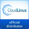 Official CloudLinux Distributor